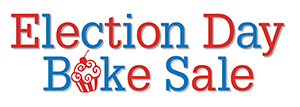 300x107 Election Day Bake Sales And Other Fundraisers