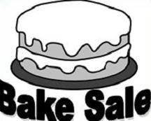 216x173 Free Bake Sale Clipart