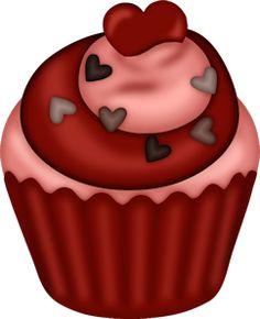 236x290 Vanilla Cupcake Clipart Baked Goods