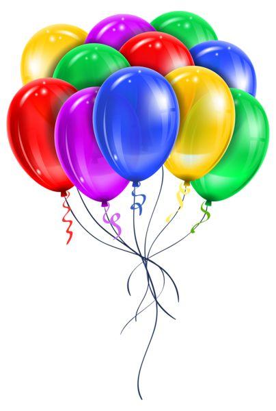 404x600 Ballons 20clip 20art