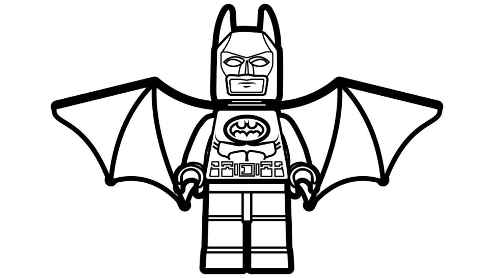 photograph about Batman Printable Coloring Pages identified as Images Of Batman In direction of Shade Absolutely free down load great Pics Of