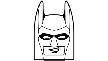 Pictures Of Batman To Color Free Download Best Pictures Of Batman