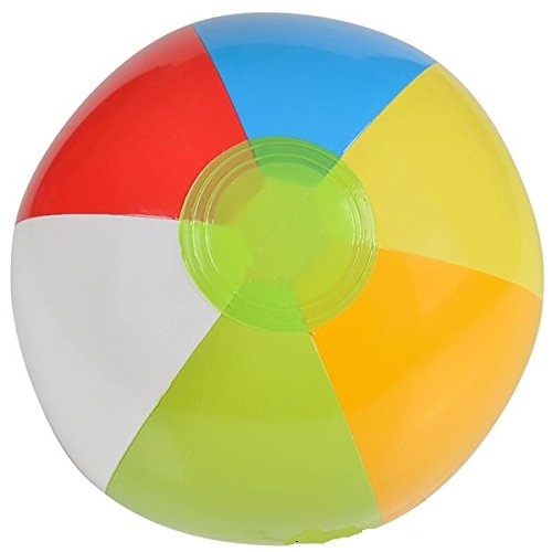 Pictures Of Beach Balls