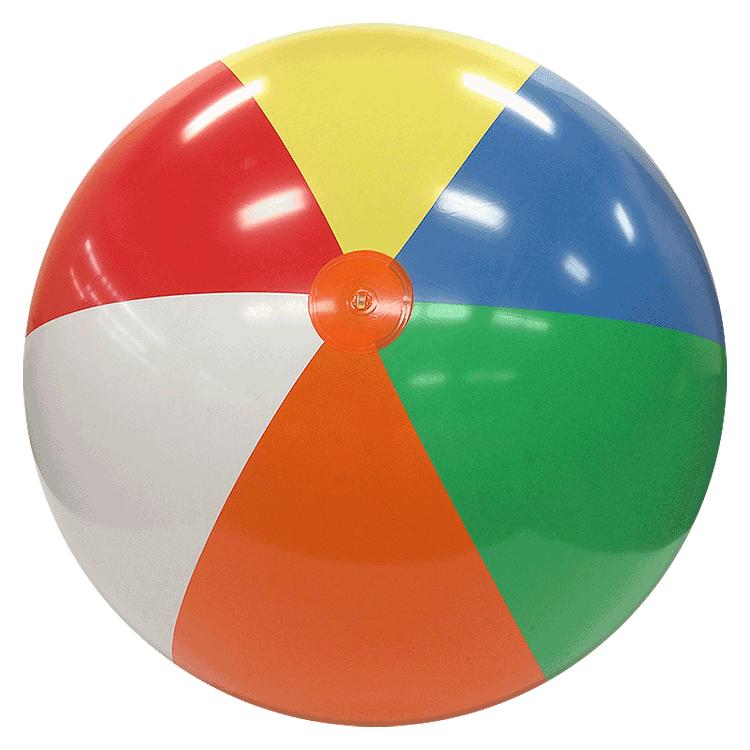 750x750 Beach Ball Dreams Meaning