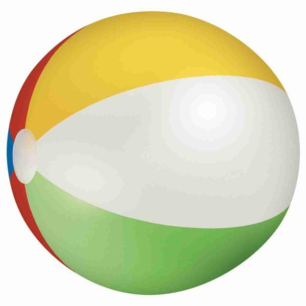 600x600 24 Beach Ball