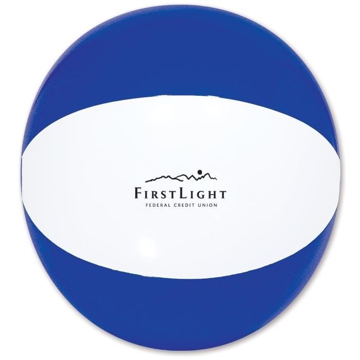 700x700 Personalized 16 Beach Ball