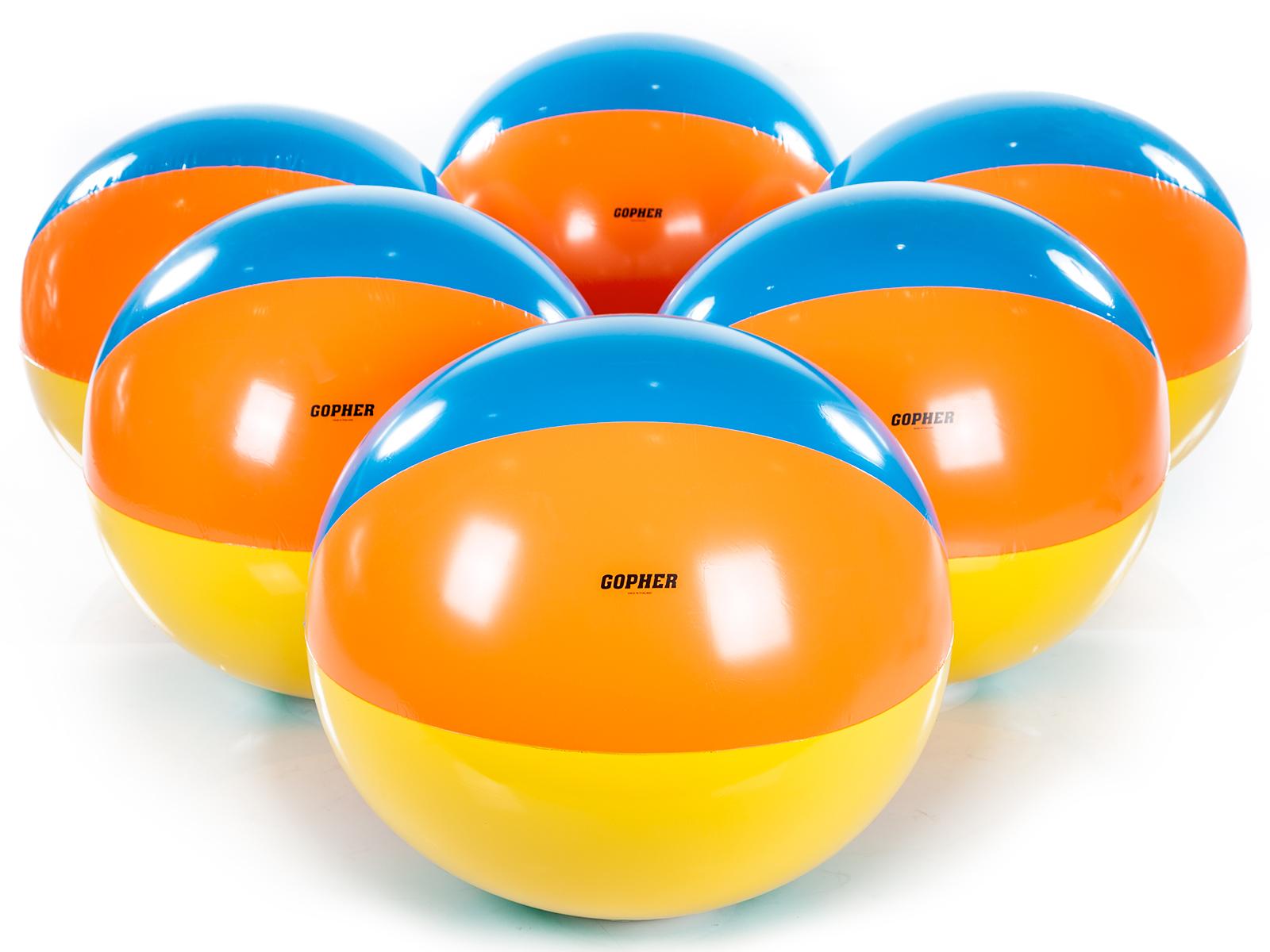 1600x1200 Standard Beach Balls