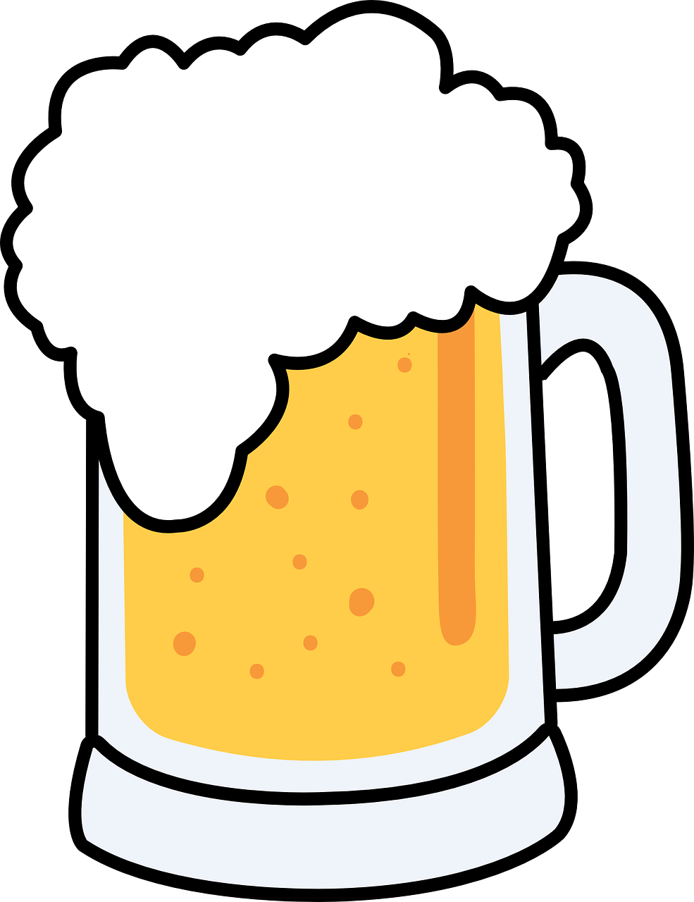 985x1280 Beer Free To Use Clip Art