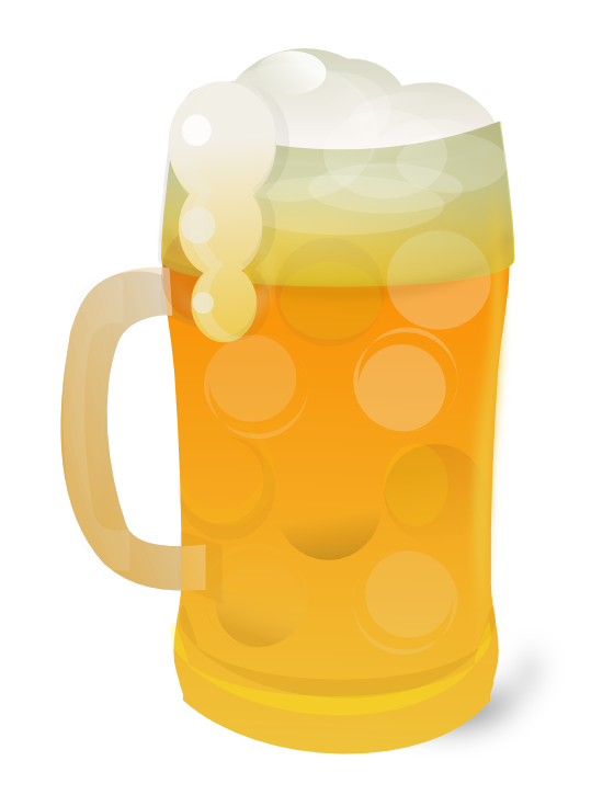 560x725 Free To Use Amp Public Domain Beer Clip Art