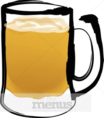 342x388 Glass Of Beer Clipart 101 Clip Art