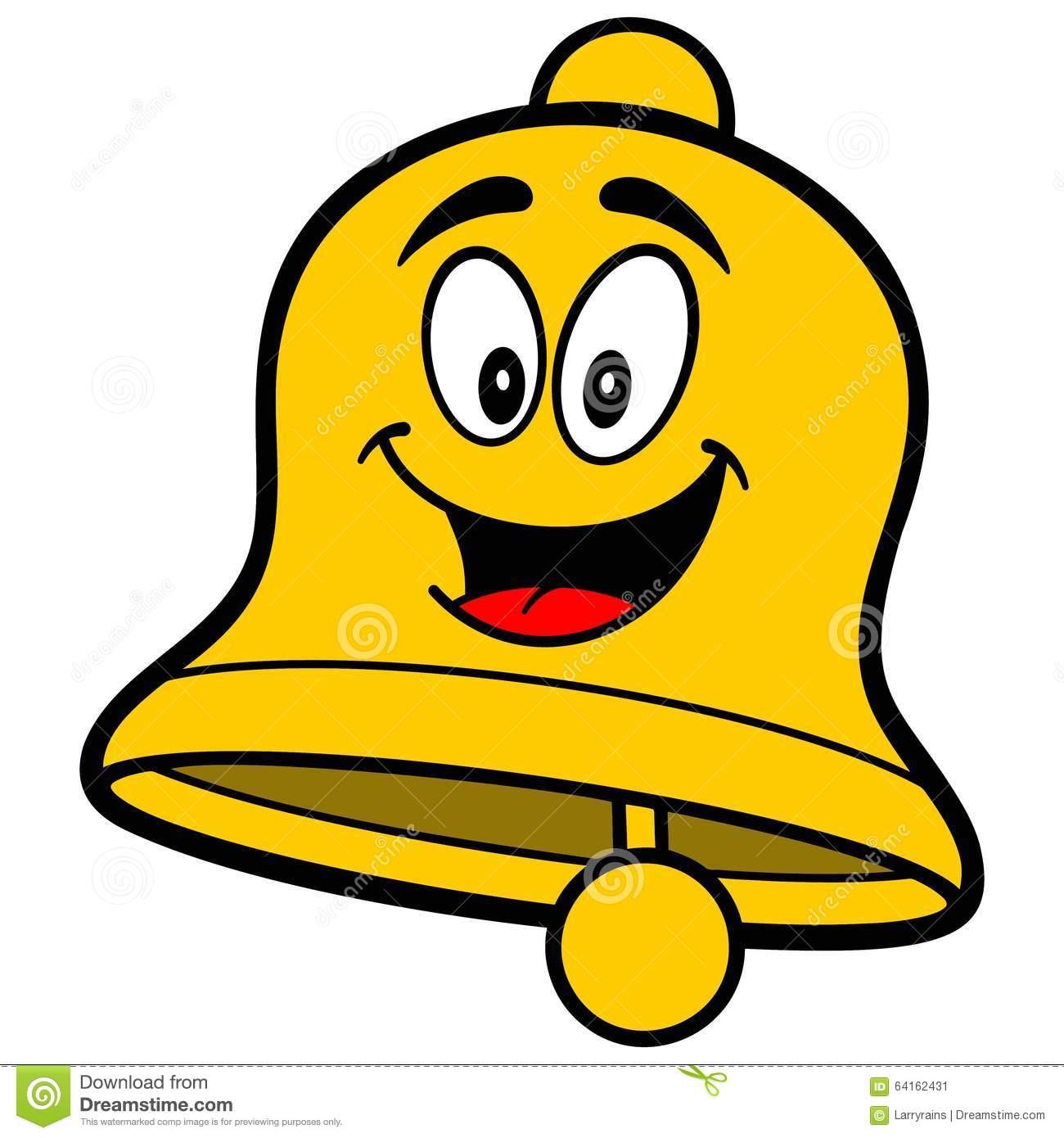 1300x1390 School Bell Clipart