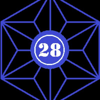 400x400 28 Blue Stars (@28bluestars) Twitter