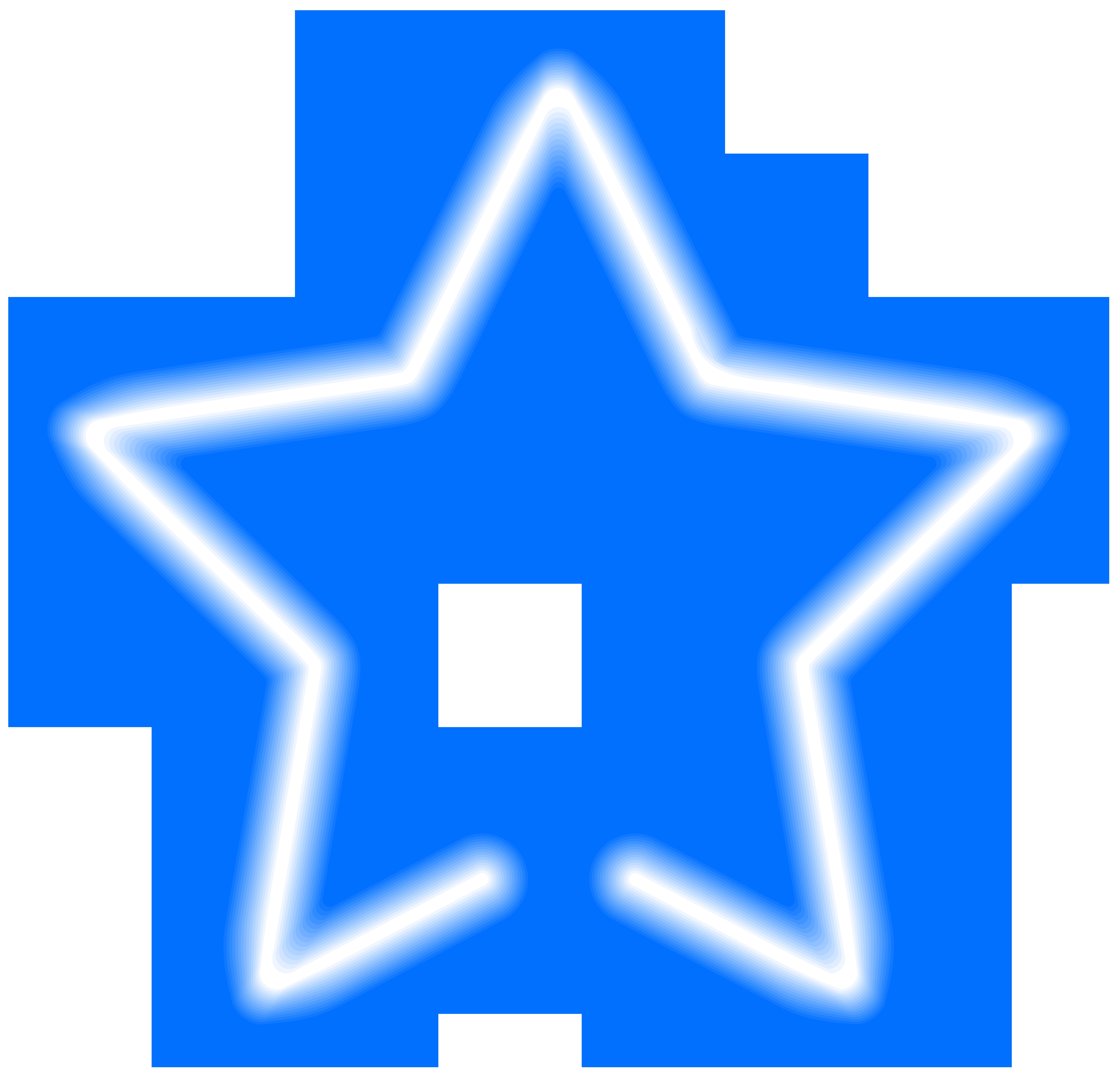 8000x7699 Neon Stars Clipart Amp Neon Stars Clip Art Images
