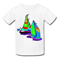 190x190 Shop Children Boats T Shirts Online Spreadshirt