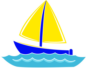 300x235 Sailboat Drawings Kids National Safe Boating Week Safety Tips