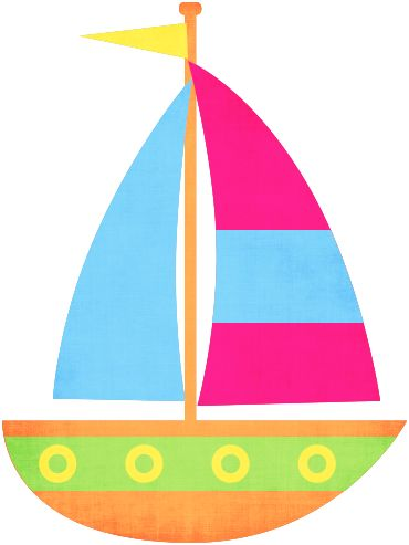370x493 Boat Clipart Boating