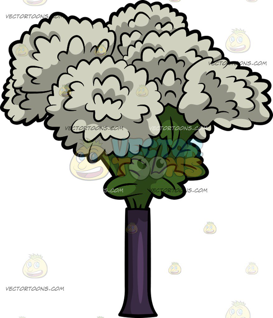 877x1024 Bouquet Clipart Simple Bouquet