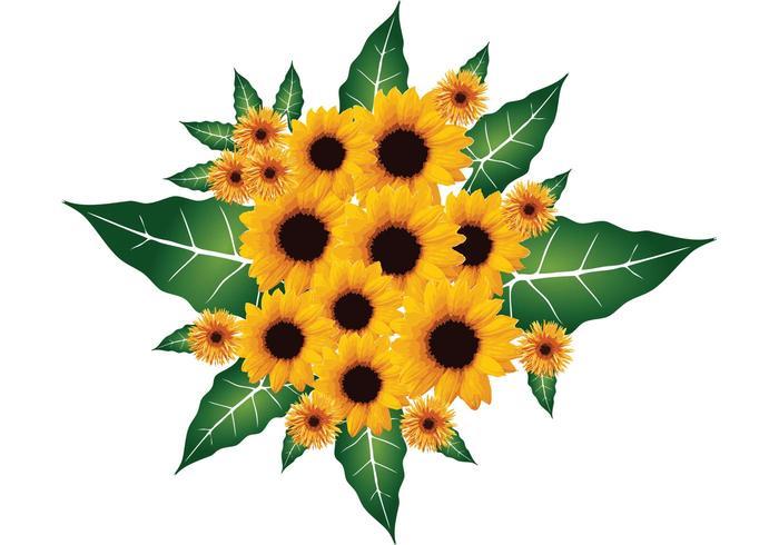 700x490 Bouquet Free Vector Art