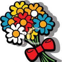 200x200 Beautiful Animated Flower Bouquet Ideas