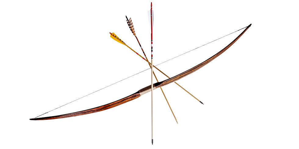 980x490 How To Make A Bow And Arrow By Hand
