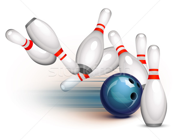 Pictures Of Bowling Balls And Pins | Free download best