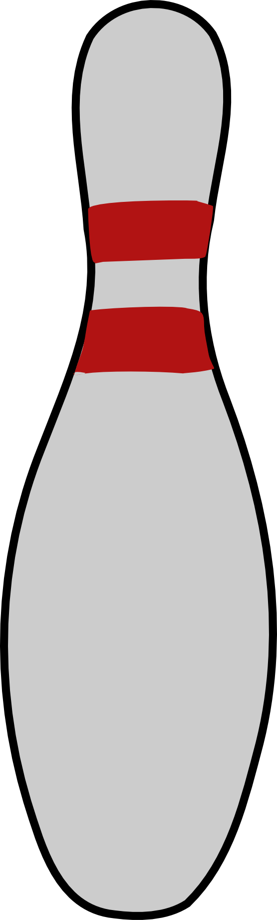 555x1841 Bowling Ball And Pins Clipart Clipart Image