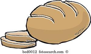 300x177 Bread Clipart Wheat Bread