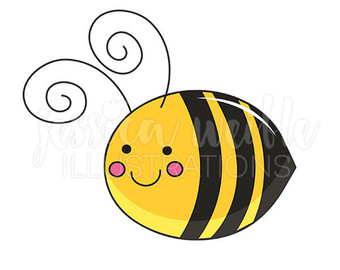 340x270 Honey Bee Clipart Bee Clipart Bees Clip Art, Bumble Bee Clipart
