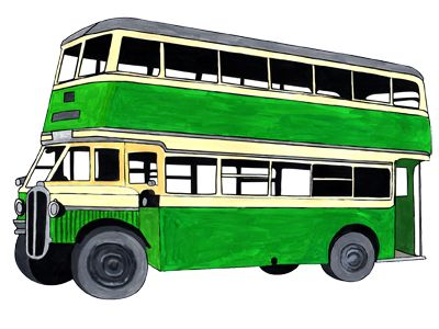 400x300 85 Best Buses Images Buses, Vintage Cars And Campers