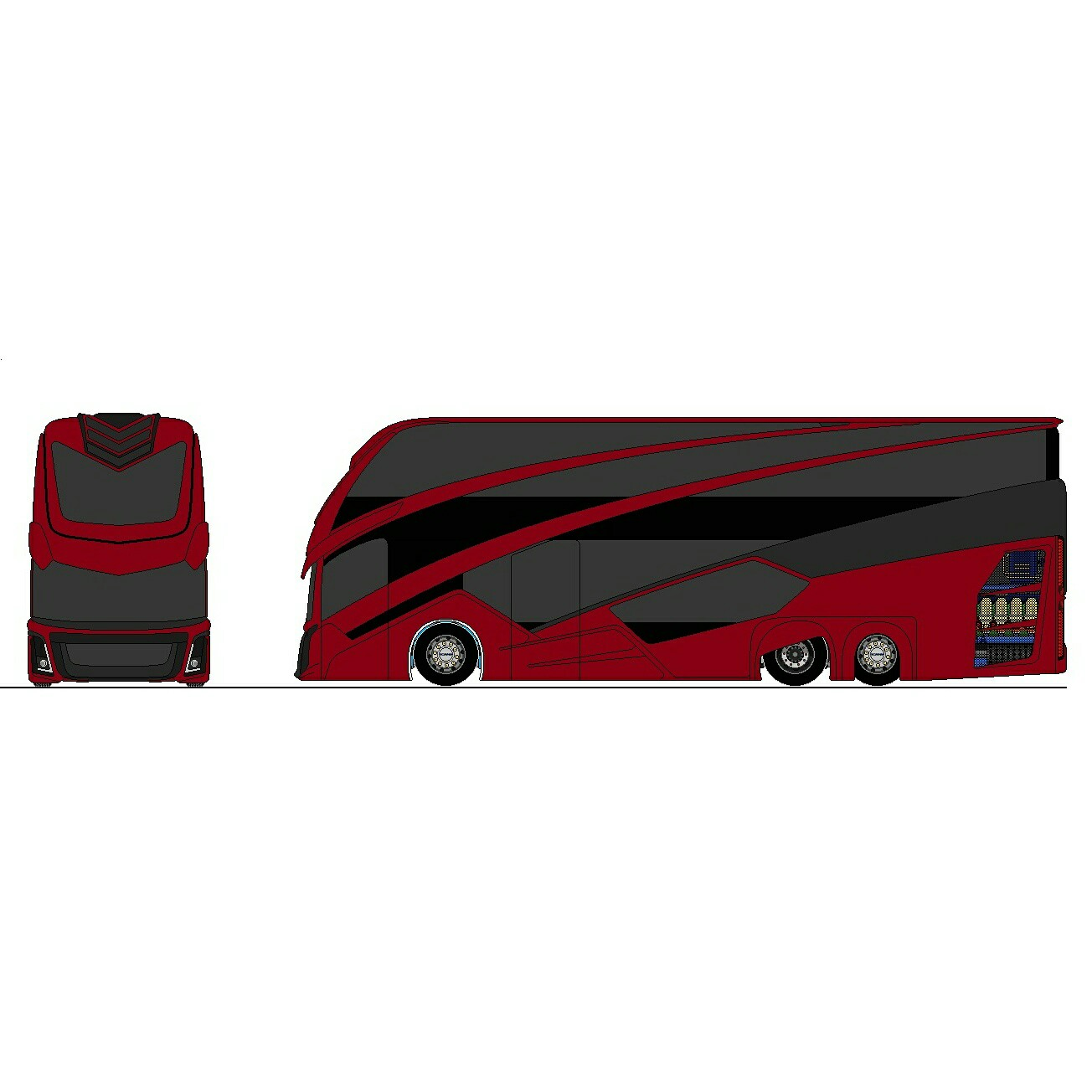 1304x1304 Coming Soon Bus Design For Thailand