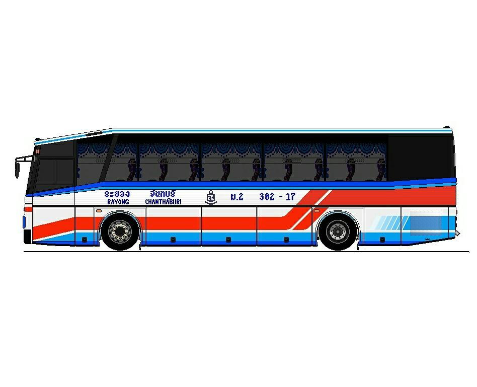 948x769 Padane Bus Bus Design For Thailand