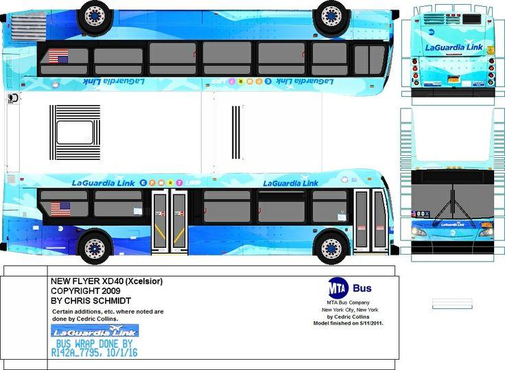 736x539 54 Best Mta New York City Bus Images