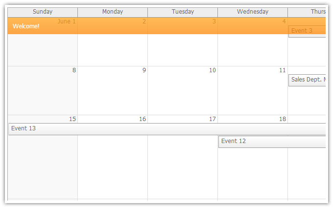 680x426 Monthly Calendar Daypilot For Webforms