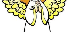 272x125 Drawing A Cartoon Angel On Cartoon Angels