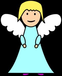243x300 Angel Clip Art