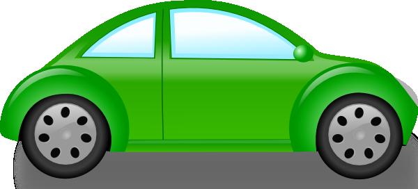 600x272 Free Clip Art Car
