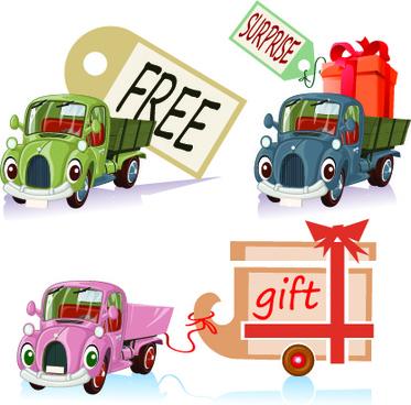 373x368 Vector Toy Cars Cartoon Free Vector Download (16,459 Free Vector