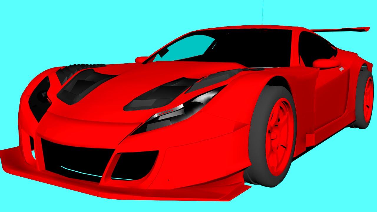 1280x720 Cars Amp Trucks Cartoons For Children