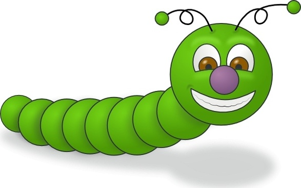 587x368 Caterpillars Free Vector Download (26 Free Vector) For Commercial