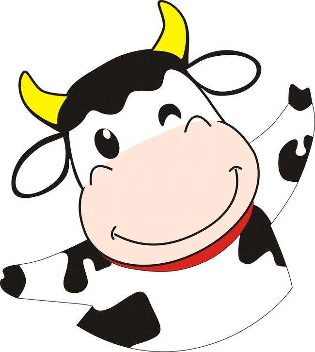 650x726 Cows Image, Calf, Cute Calf, Cartoon Calf Png And Vector For Free