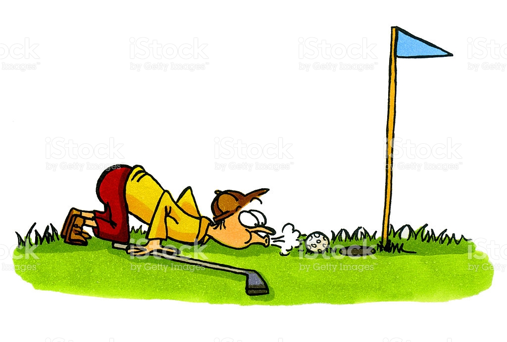 1024x692 Golf Pictures Cartoons Collection