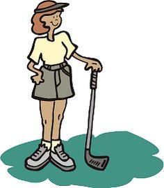 236x270 Stick Figure golf Clip Art Golfer Clip Art Images Golfer Stock