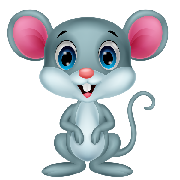 600x600 Funny Mouse Images