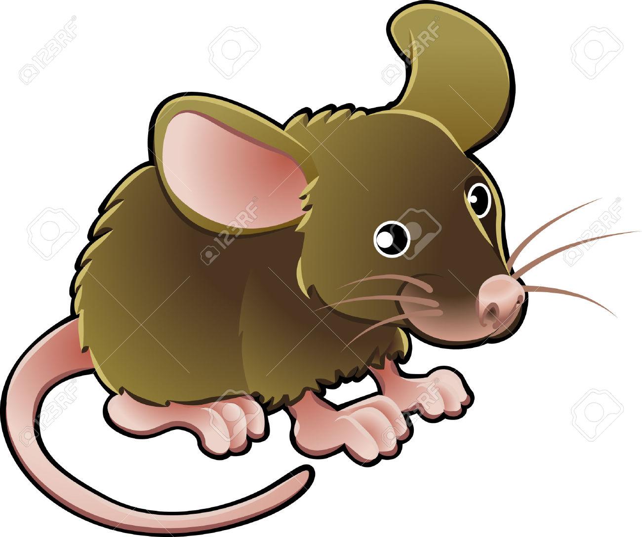 1300x1088 Rat Clipart Little Mouse