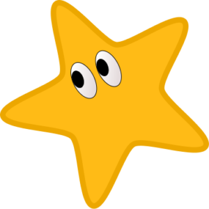 300x300 Cool Clipart Of Star Eyes Cartoon Stars Star Eyes Ml