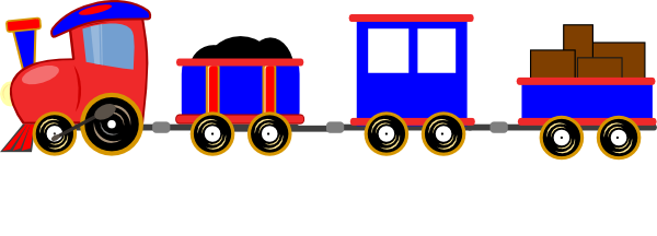 600x216 Cartoon Images Of Trains