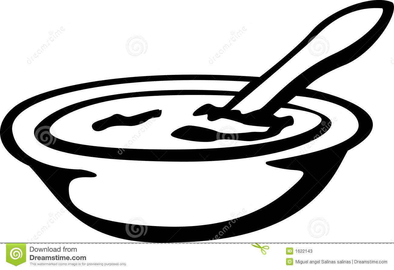 1300x891 Bowl Clipart Bowl Oatmeal