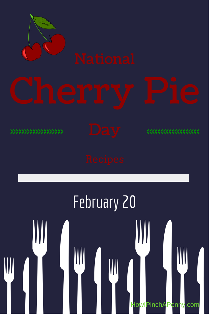Pictures Of Cherry Pie