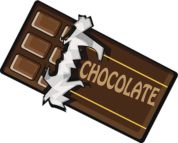 612x493 Chocolate Clipart Red Candy