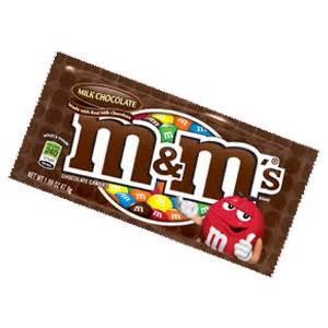 300x300 Mampm's Milk Chocolate Candy, 1.69oz